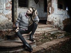 Campanha Trama Jeans | Inverno 2014.