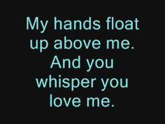 All Around Me - Flyleaf (Lyrics)