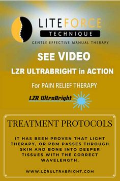 It has been proven that light therapy, or PBM passes through skin and bone into deeper tissues with the correct wavelength. The LZR UltraBright has both the proven red and infrared wavelengths to provide deep penetration. Where do you treat? Think about your last lung exam where your physician used their  $200 off any UltraBright! To get this special price and save $200 you must enter coupon code: GLOW   #lzrultrabright #cancertherapy #led #ultrabright #lighttherapy Skin And Bones, Viral Infection, Deep Tissue, Light Therapy, Pain Relief, Glow, Cancer, How To Get, Red