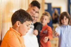 who were bullied at school are more likely to be obese: http://ift.tt/2eXkkRr