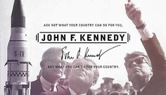 《 Branding The Presidents of the United States 》 JFK