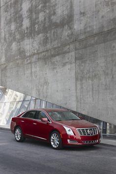 1000 Ideas About Cadillac Xts On Pinterest