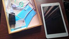 GIVEAWAY: Cube iwork8 cu Windows 10 Pro 1511