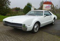 Oldsmobile - Toronado coupe - 1967