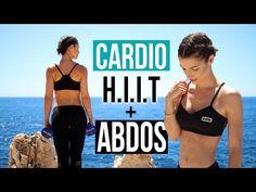 CARDIO HIIT / ABDOS / HAUT DU CORPS (Full training 30min) - YouTube