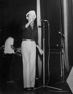 Jackson do Pandeiro, Teatro Dulcina – Projeto Pixinguinha 1978