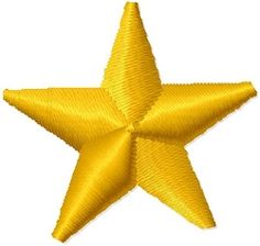 Star 4 - Mini | What's New | Machine Embroidery Designs | SWAKembroidery.com Jembroidery n applique