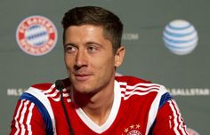 Watch Bayern Munich's Robert Lewandowski Score Five Goals in Less Than 10 Minutes | Complex