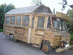 MB 508 woody