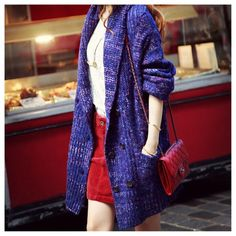 #cozy,  girl,  #royal blue jacket -  coat,  outfit,  #clothes