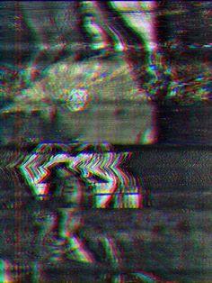 Distortion (2010), by Yoshi Sodeoka