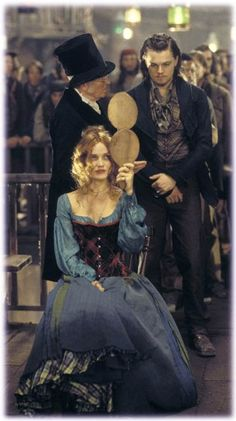 ah yes gangs of new york another unchild freandelly movie posted but isnt the colors of jennies/Diez dress awsome