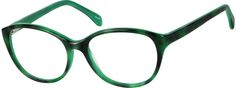 Order online, women green full rim acetate/plastic wayfarer eyeglass frames model #105224. Visit Zenni Optical today to browse our collection of glasses and sunglasses.