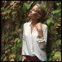 Maria Leon Style en #Amberes