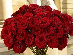 roses are red <3