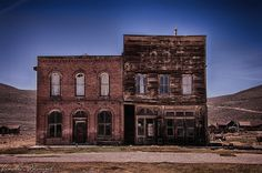 ghost towns of america | America On The Road 2013 Part 1: Bodie Ghost Town California | Flickr ...