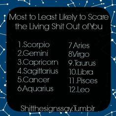My Astrology Chart Basics: ♑Capricorn Sun Sign ♓Pisces Ascendant- Rising Moon in ♐Sagittarius Venus in Scorpio  Scorpio Quotes, Zodiac Quotes, Scorpio Facts, Zodiac Facts, Taurus Memes, Zodiac Memes, Zodiac Signs Horoscope, All Zodiac Signs, Astrology Signs