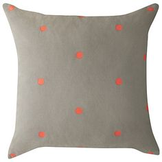 Pops Cushion 50x50cm | Freedom Furniture and Homewares