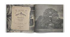 Jack Daniel's Brand Book - iamalwayshungry