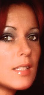 Anni-Frid Lyngstad ABBA Frida Abba, Photography Movies, Francoise Hardy, Iconic Women, Popular Music, Pop Music, Pop Group, The Beatles, Movie Stars