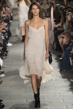 Philosophy di Lorenzo Serafini Spring 2016 Ready-to-Wear Collection - Vogue