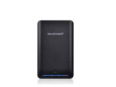 RAVPower RP-PB19 Deluxe 15000mAh External Battery Portable Charger Power Bank/Portable Charger