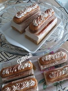 Tiramisu, Biscuits, French Toast, Food And Drink, Sweets, Breakfast, Ethnic Recipes, Gastronomia, Cookies