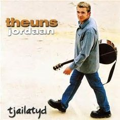 Theuns Jordaan - Tjailatyd - CD in the Pop category was listed for on 21 Feb at by amazingfindz in Nelspruit African, Celebs, Baseball Cards, Music, Books, Sports, Movies, Games, Gallery