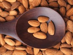 """Raw Almonds"" Aren't Raw Anymore Top 15, Herb Shop, Natures Sunshine, Types Of Diseases, Raw Almonds, Healthy Weight Loss, Healthy Recipes, Healthy Food, Health Fitness"