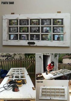 19 Cool DIY Projects To Improve The Look Of Your Home Just In One Day