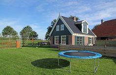 Hippolytushoef | Vakantiehuis De Grutto | 4 Personen | https://www.aanzee.com/nl/vakantiehuis-nederland/hippolytushoef-wieringen/de-grutto-4p.htm