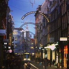 Amsterdam City, Street View, Blog, Blogging
