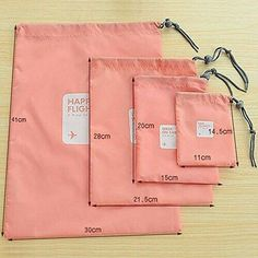 Reference size for pouch Sewing Tutorials, Sewing Crafts, Sewing Patterns, Pochette Diy, Produce Bags, Creation Couture, String Bag, Fabric Bags, Waterproof Fabric