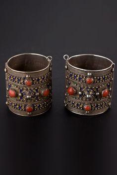 bracciali etnici argento - Cerca con Google