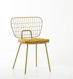 Easy chair - Studio WM