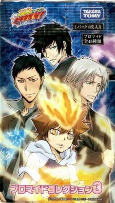 Katekyo Hitman Reborn Me Me Me Anime, Anime Guys, Manga Anime, Reborn Katekyo Hitman, Hitman Reborn, Mafia, Reborn Anime, Character Development, Legend Of Zelda