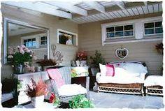 utestue tak - Google-søk Patio, Google, Outdoor Decor, Home Decor, Decoration Home, Terrace, Room Decor, Porch, Interior Design