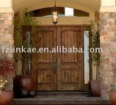 Front doors! I want to replace my existing double doors with these ...
