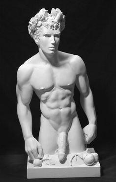 God Nude 108