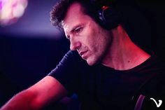 music from Hernan Cattaneo, master DJ/producer from Buenos Aires