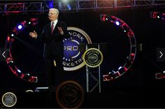 Bob Proctor from THE SECRET live in Las Vegas! More here on my amazing experience. http://howdoigetripped.com/master-your-inner-game-cool-stuff-inside/