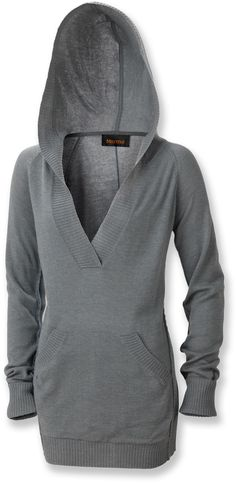 Marmot Madison Hooded Sweater - Women's - REI