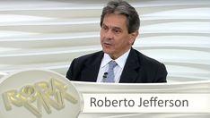 Roda Viva | Roberto Jefferson | 11/04/2016