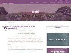 """Join the infertility online support group of Dancing Upon Barren Land - Spiritual Nourishment for the Infertility Road this Thursday for """"How to Get Through the Holidays"""". Croup, Online Support, Thursday, Dancing, Prayers, Spirituality, Join, Holidays, Blog"""
