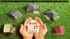 A Perfect Place for Secured Renting- Etolet.in