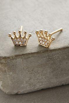 Slide View: 1: Crown Posts