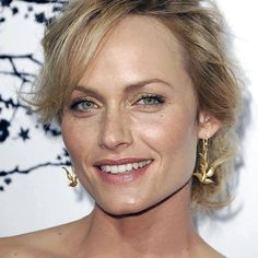 Amber Valletta in 100 Women In Wellness by MindBodyGreen and Athleta #WomenInWellness