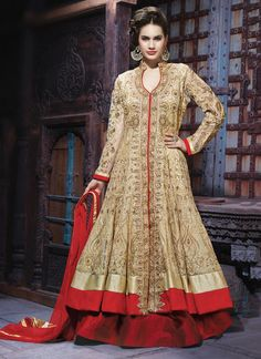 Deserving Zari Work Net A Line Lehenga Choli