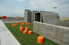 Plug n Play - Landscape Architect: Kragh & Berglund
