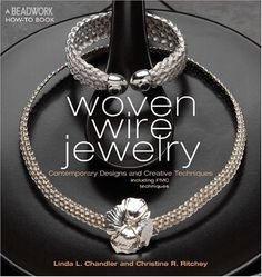 Bestseller Books Online Woven Wire Jewelry (Beadwork How-To) Linda Chandler, Christine R. Ritchey $15.21  - http://www.ebooknetworking.net/books_detail-1931499578.html